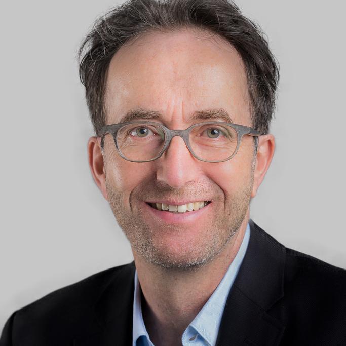 Portraitbild Dr. Andreas Schöllhorn